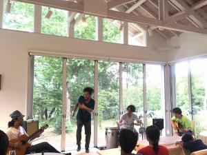 Summer Live 2016 タップダンスライブ/ア体