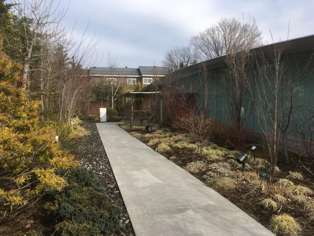 2018年11月美術館・アートコミュニケーション教室